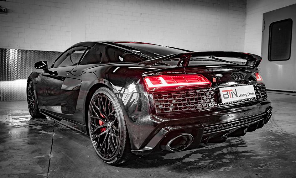 Audi R8 V10 Galerie 3