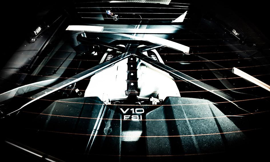 Audi R8 V10 Galerie 5