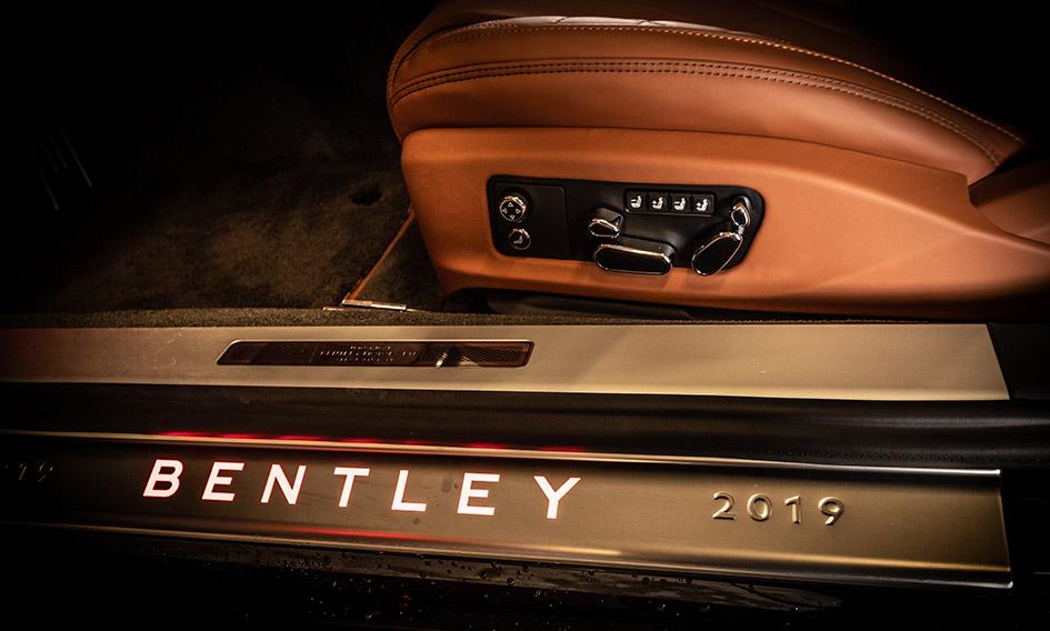 Bentley Continental Galerie 2