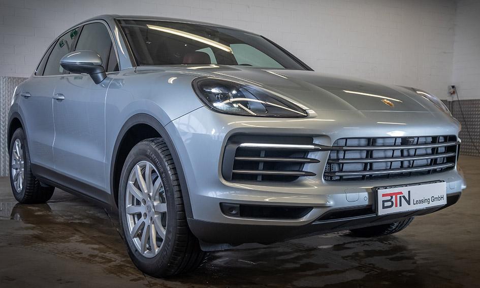 Porsche Cayenne Galerie 5